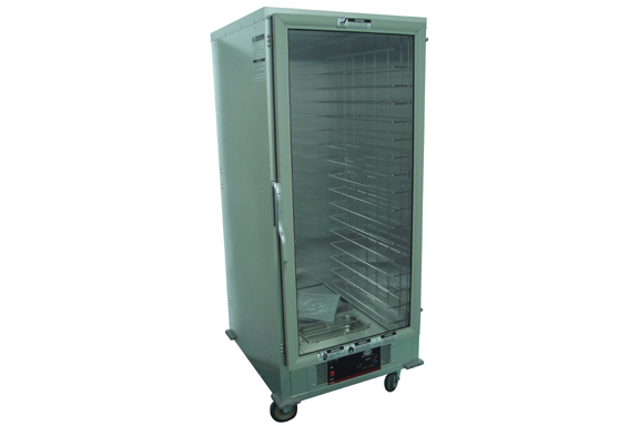 Cozoc Group Inc. » HPC7011(Donut) Heater/Proofer Insulation Cabinet